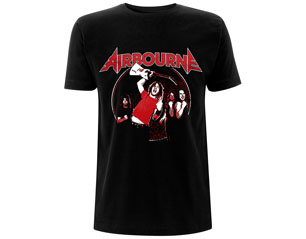 AIRBOURNE fist pumping TS