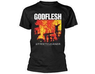GODFLESH streetcleaner TS