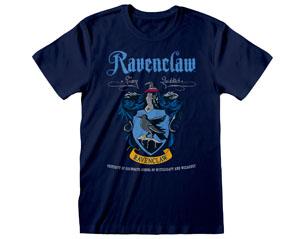 HARRY POTTER ravenclaw crest dark blue TS