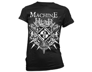 MACHINE HEAD bloodstone skinny TS