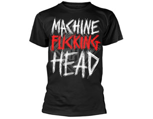 MACHINE HEAD bang your head TS