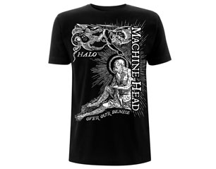 MACHINE HEAD halo TS