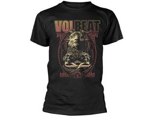 VOLBEAT voodoo goat  TS
