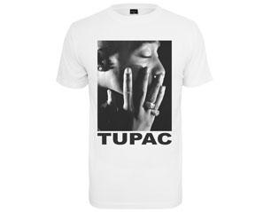 TUPAC profile hands WHITE TS