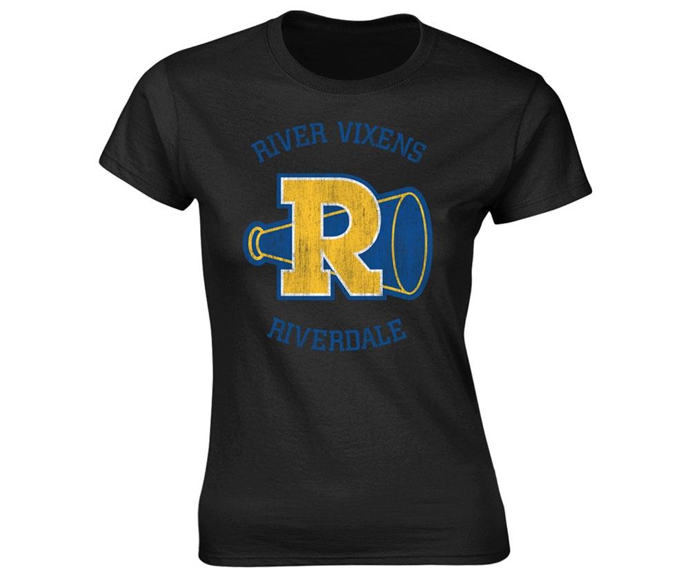 RIVERDALE river vixens skinny TS