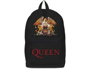 QUEEN classic crest classic rucksack BAG