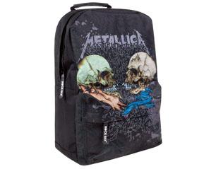 METALLICA sad but true classic rucksack BAG