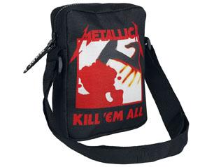 METALLICA kill em all BODY BAG