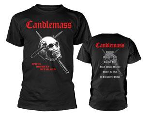 CANDLEMASS epicus doomicus metallicus TS