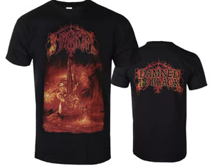 IMMORTAL damned in black 2020 TS