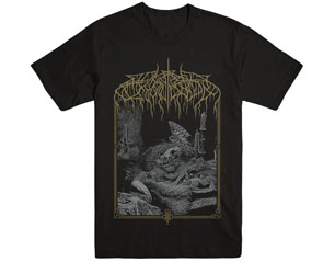 WOLVES IN THE THRONE ROOM primordial arcana TS