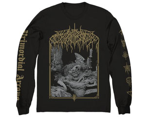 WOLVES IN THE THRONE ROOM primordial arcana LONGSLEEVE