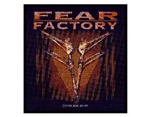 FEAR FACTORY archetype WPATCH