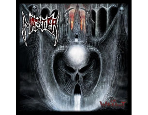 MASTER the witch hunt SLIPCASE CD