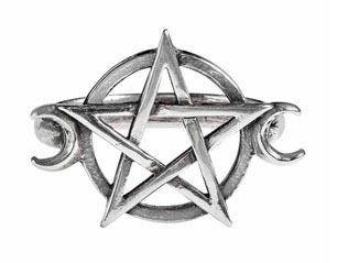 ALCHEMY goddess r234 RING